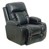 <strong>Catnapper</strong> Top Gun Media Home Theater Recliner