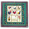 Patch Magic Rooster Quilt