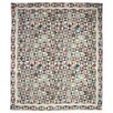 Patch Magic Kaleidoscope Luxury Quilt