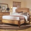 American Drew Antigua Panel Bed