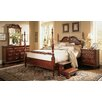 American Drew Cherry Grove Four Poster Bedroom Collection
