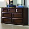 Elite Expressions 7 Drawer Dresser