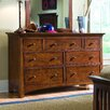 Elite Crossover Drawer Dresser