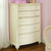 <strong>Jessica McClintock Home Romance Chest</strong> by Lea Industries