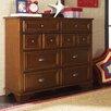 <strong>Deer Run Bureau Dresser</strong> by Lea Industries