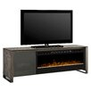 "Dimplex Howden 75"" TV Stand"