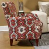 Wildon Home ® Rome Chair