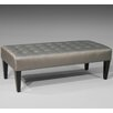 <strong>Wildon Home ®</strong> Keith Tufted Occasional Ottoman