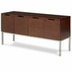 "<strong>AICO Office Systems</strong> Incept 60"" Credenza"