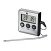 <strong>Kitrics</strong> Basic Digital Cooking Thermometer