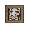 StyleCraft Birds Looking Down Framed Graphic Art