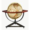 <strong>Replogle Globes</strong> Frank Lloyd Wright® Hexagon Desk Globe