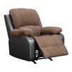 Global Furniture USA Rocker Recliner