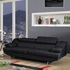 """<strong>Global Furniture USA</strong> 88"""" Sofa"""