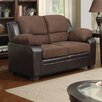 "<strong>Global Furniture USA</strong> 59"" Loveseat"
