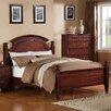 Global Furniture USA Laura Panel Bed