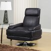Global Furniture USA Natalie Swivel Arm Chair