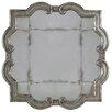 Uttermost Prisca  Etched Mirror
