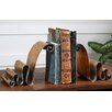 <strong>Uttermost</strong> Ribbon Book Ends (Set of 2)