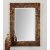 <strong>Uttermost</strong> Ambrosia Mosaic Wall Mirror