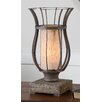 "<strong>Minozzo 18"" H Table Lamp with Drum Shade</strong> by Uttermost"