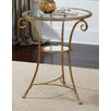 Uttermost Maia End Table