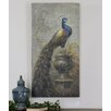 Uttermost Surveying the Kingdom Original Painting on Canvas