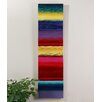 Uttermost Rainbow Bright Original Painting on Canvas