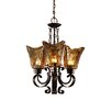 <strong>Uttermost</strong> Vetraio 3 Light Chandelier