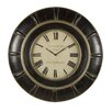 "Uttermost Oversized 37"" Rudy Wall Clock"