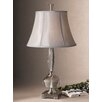 "<strong>Uttermost</strong> Labonia 31"" H Table Lamp with Bell Shade"