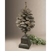 Uttermost Suzuha Large Finial Figurine