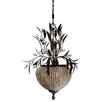 <strong>Cristal de Lisbon 3 Light Pendant</strong> by Uttermost