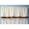 "<strong>Bacati</strong> Baby and Me 58"" Curtain Valance"