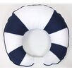 <strong>Bacati</strong> Little Sailor  Nursing Pillow cover