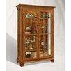 Philip Reinisch Co. ColorTime Monterey Curio Cabinet