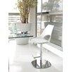 Bontempi Casa Shark Adjustable Height Bar Stool