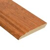 "0.5"" x 3.81"" Laminate Pacific Wall Base in Cherry"