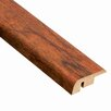 "0.5"" x 1.25"" Laminate Sonoma Carpet Reducer in Cherry"