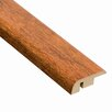"0.5"" x 1.23"" Laminate Pacific Carpet Reducer in Cherry"