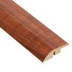 "0.5"" x 1.75"" Laminate Hard Surface Reducer Molding in Brazilian Hickory"
