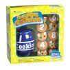 <strong>Learning Resources</strong> 11 Piece Counting Cookies Set