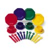 <strong>Pretend and Play Dish Set</strong> by Learning Resources