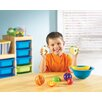<strong>Learning Resources</strong> Smart Snacks 16 Piece Counting Fruit Bowl Set