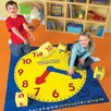<strong>Learning Resources</strong> Time Activity Mat