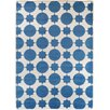 17 Magazine Rugs Flirty Blue Kids Rug