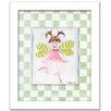 Doodlefish Fairies Fairy Framed Art