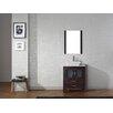 """Virtu Dior 28"""" Single Bathroom Vanity Set"""