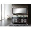 "Ava 63"" Double Bathroom Vanity Set"