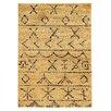 Linon Rugs Moroccan Atlas Camel/Brown Rug